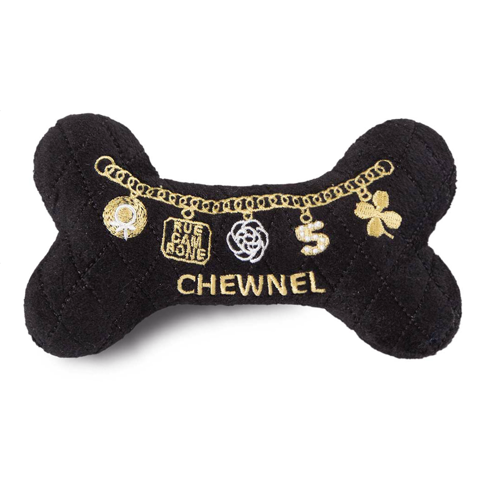 Chewnel Bone Dog Toy