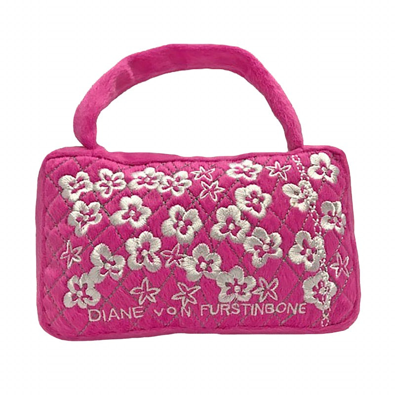 Diane Von Furstinbone Bag Toy