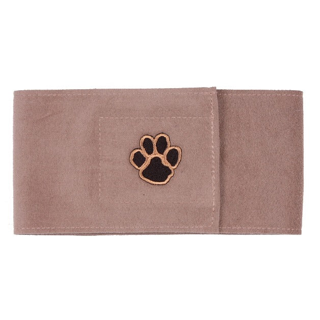 Paws Wizzer For Male Dogs: Fawn