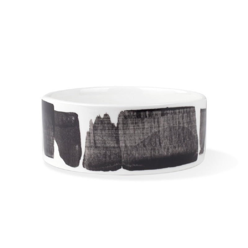 Pet Boutique - Dog Bowls - Gallery Detroit Dog Bowl