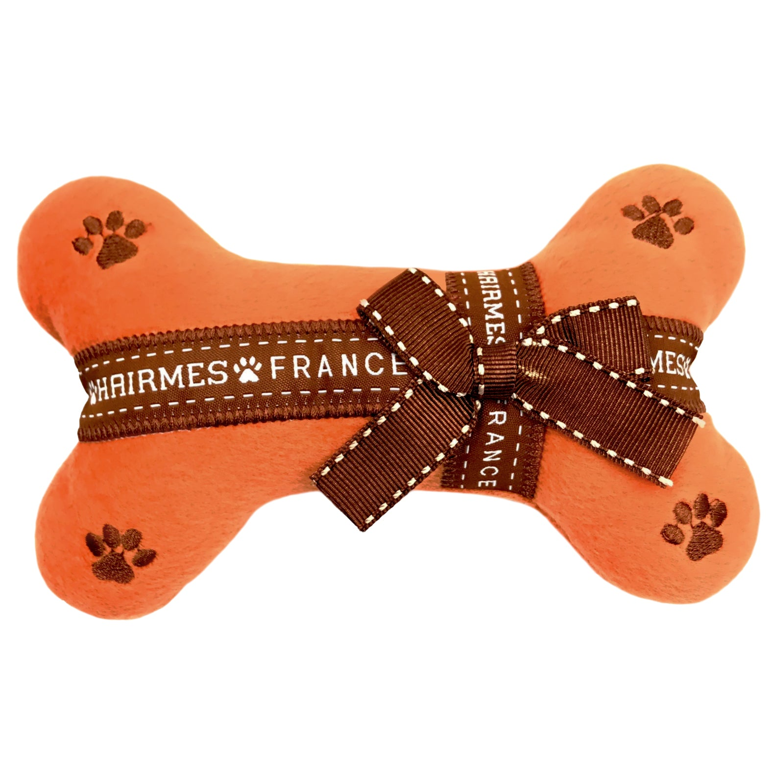 Hairmes Bone Dog Toy