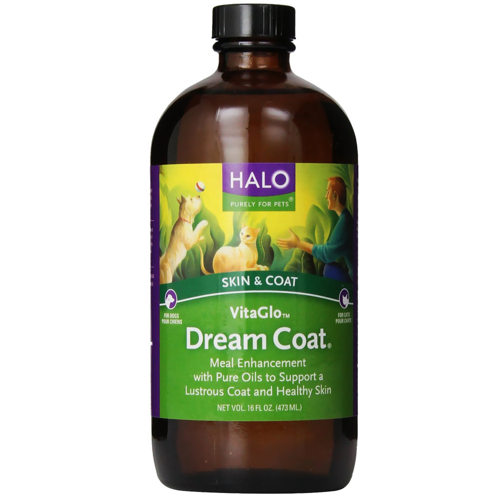 Dream Coat For Pets: 16oz