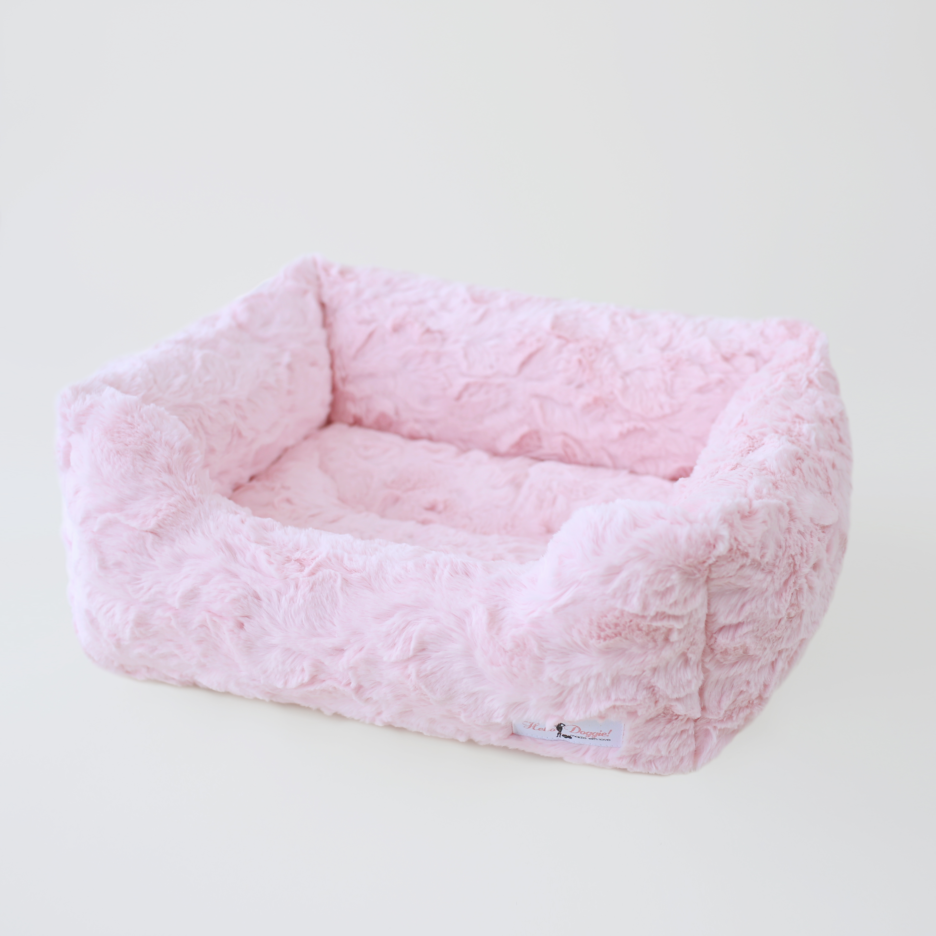 Pet Boutique - Designer Dog Beds - Hello Doggie - Bella Dog Bed