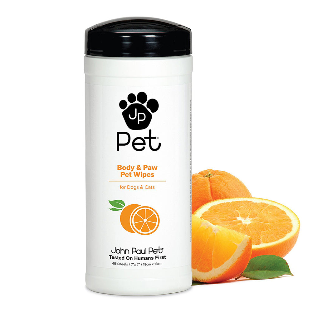 Healthy Paws Pet Wipes