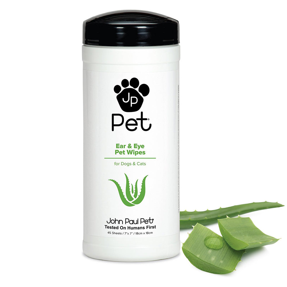 Clean Face Pet Wipes