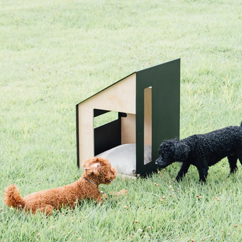 Pet Boutique - Dog Bed - Dog House - Larvik Pet House