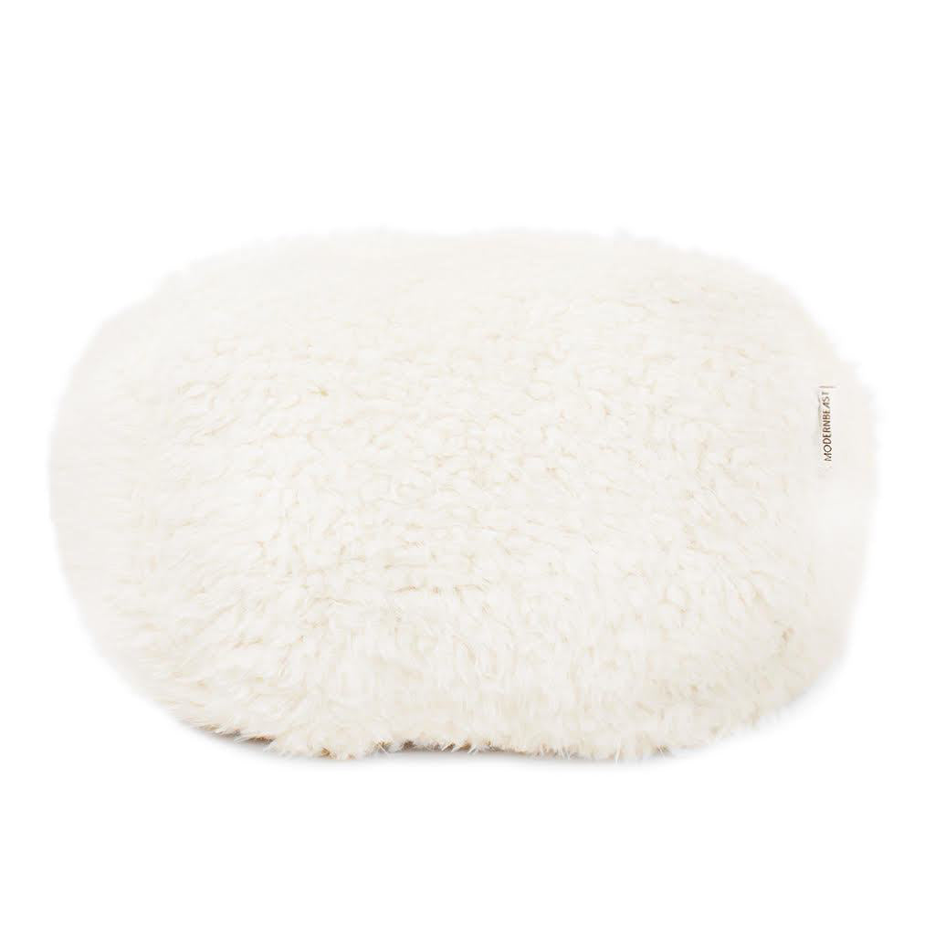 POD Pet Bed: White