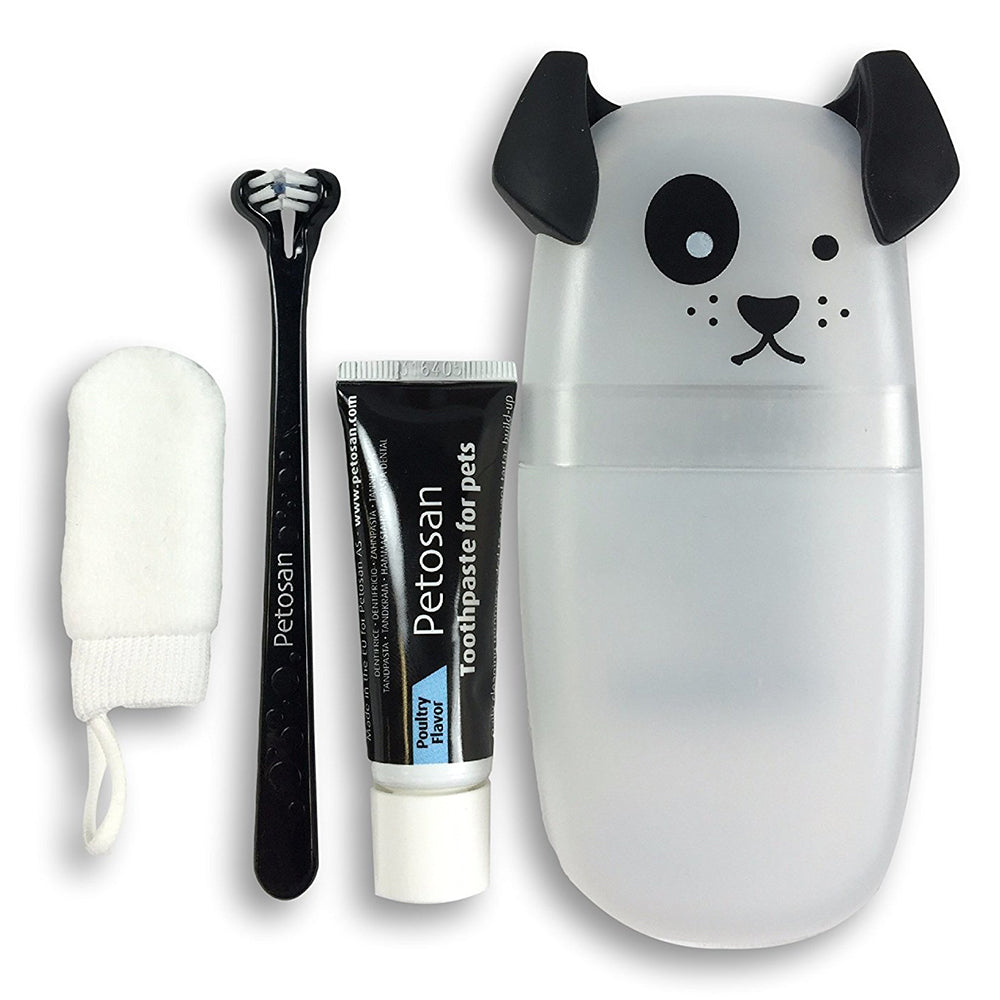 Complete Dental Kit For Puppies