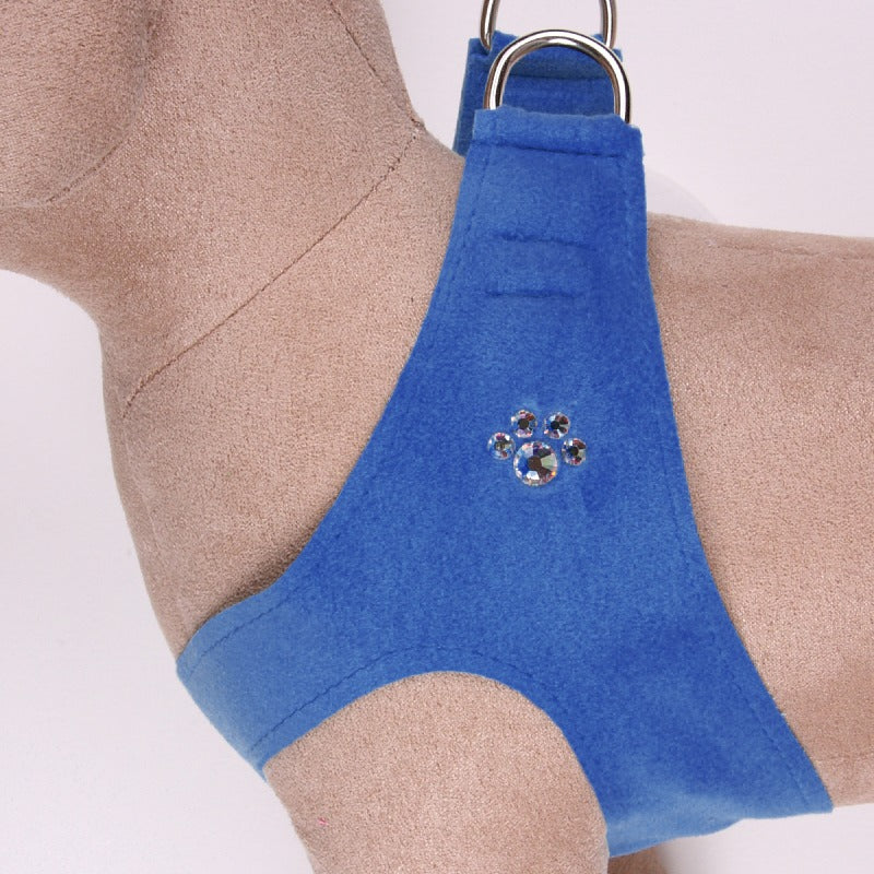 Crystal Paw Pet Harness