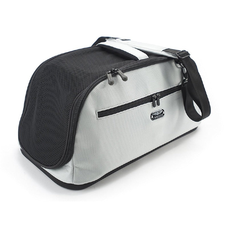 Air Pet Carrier; Silver ; SleepyPod