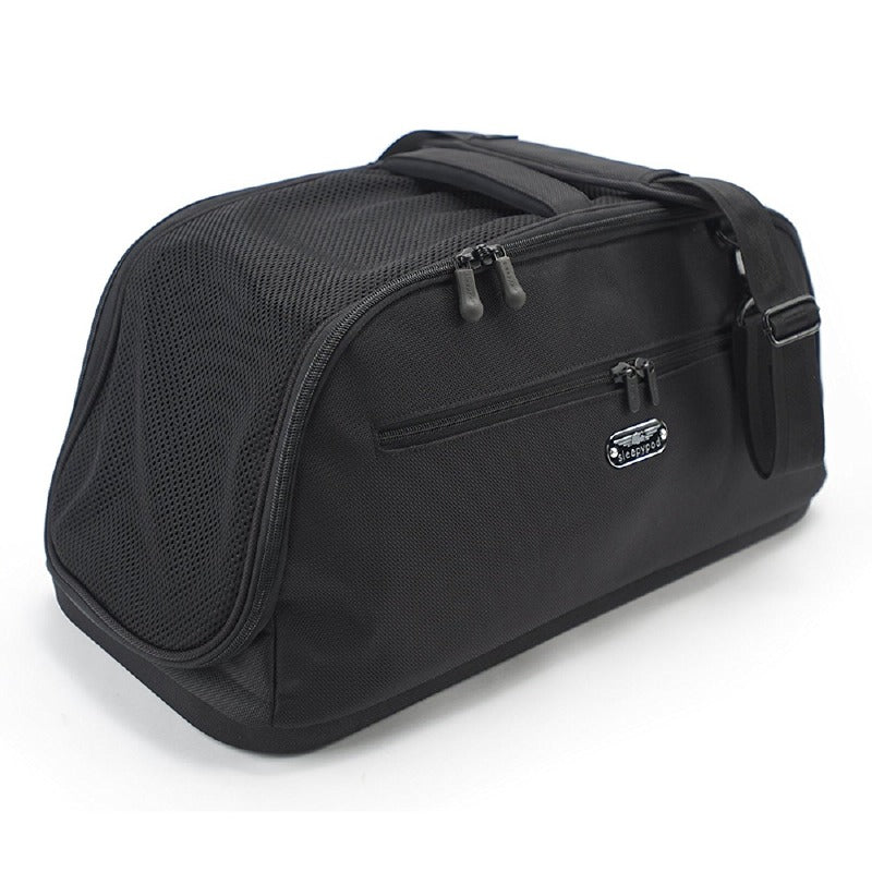 Air Pet Carrier; Jet Black ; SleepyPod