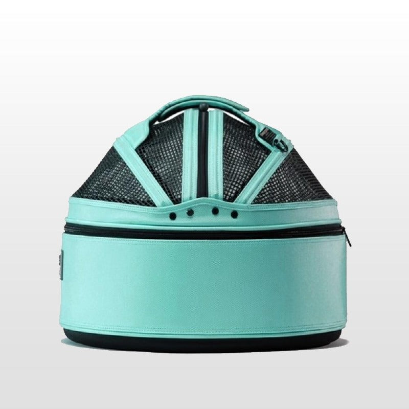 SleepyPod Pet Carrier: Aqua
