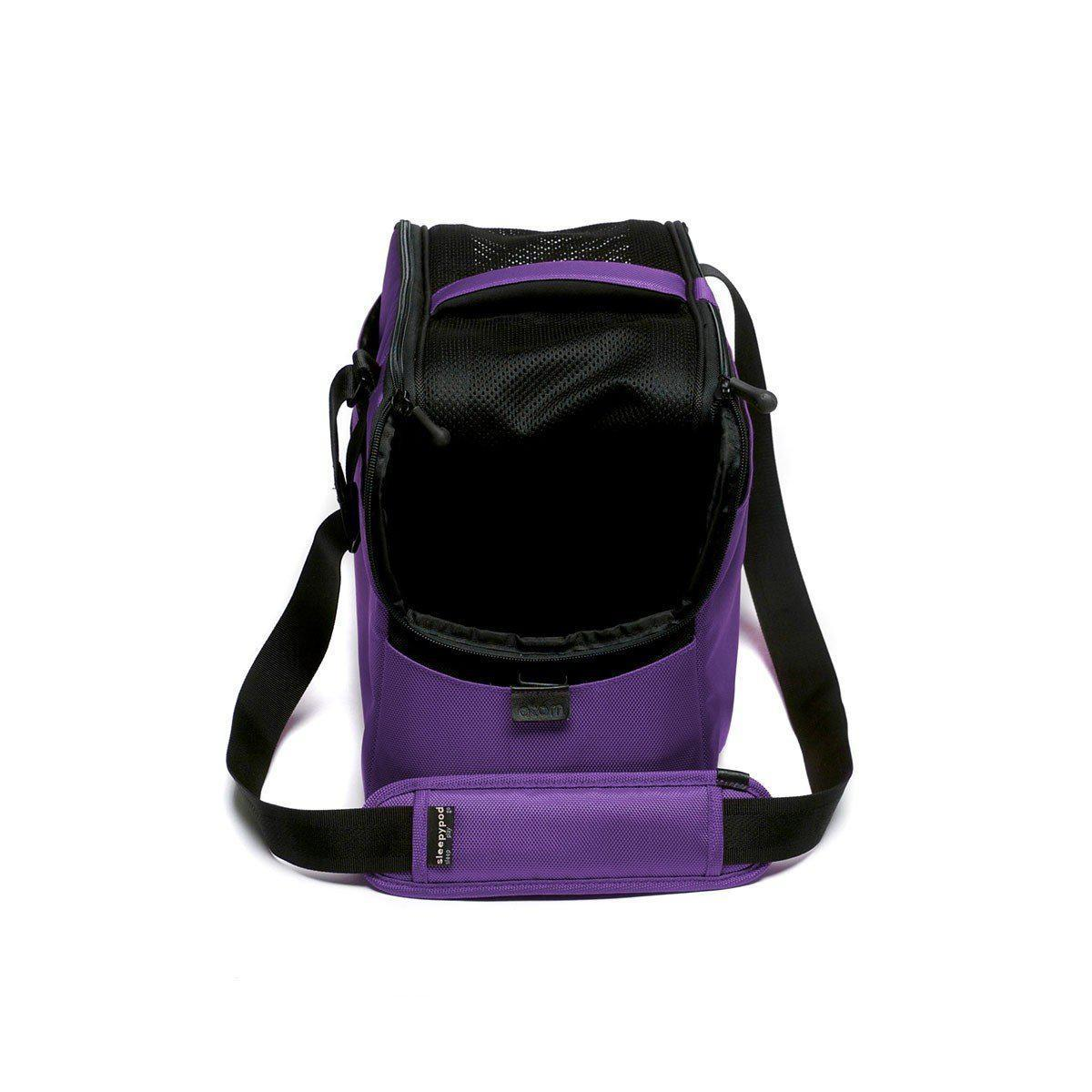 Atom Pet Carrier: Violet
