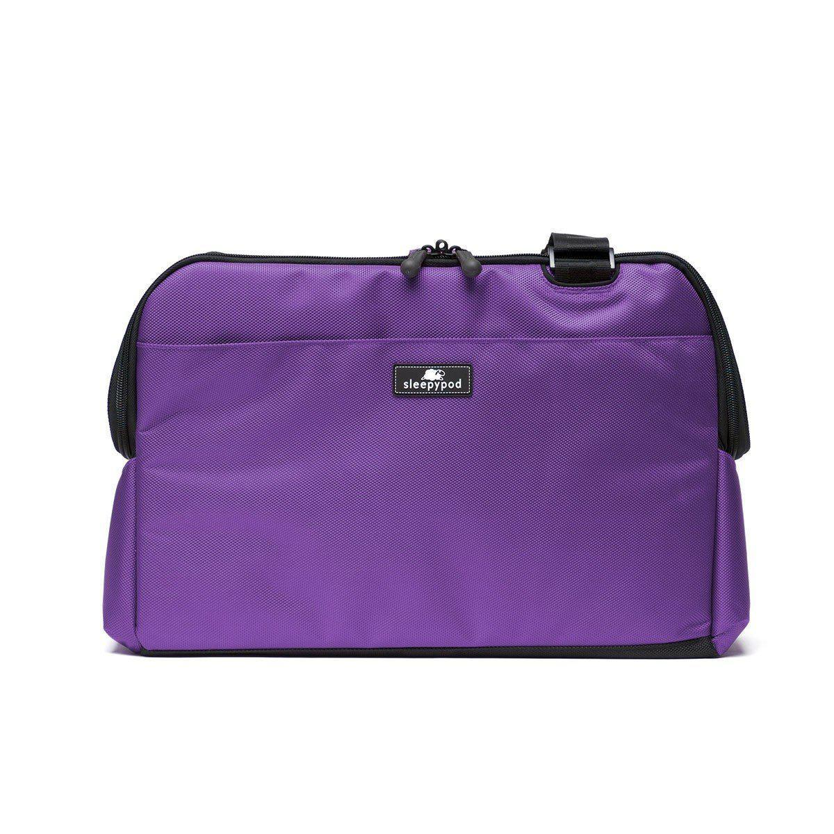 Atom Pet Carrier; Violet ; SleepyPod
