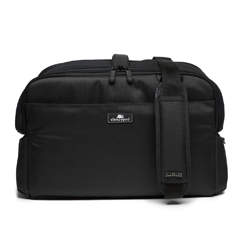 Atom Pet Carrier; Jet Black ; SleepyPod