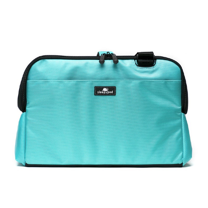 Atom Pet Carrier; Aqua ; SleepyPod