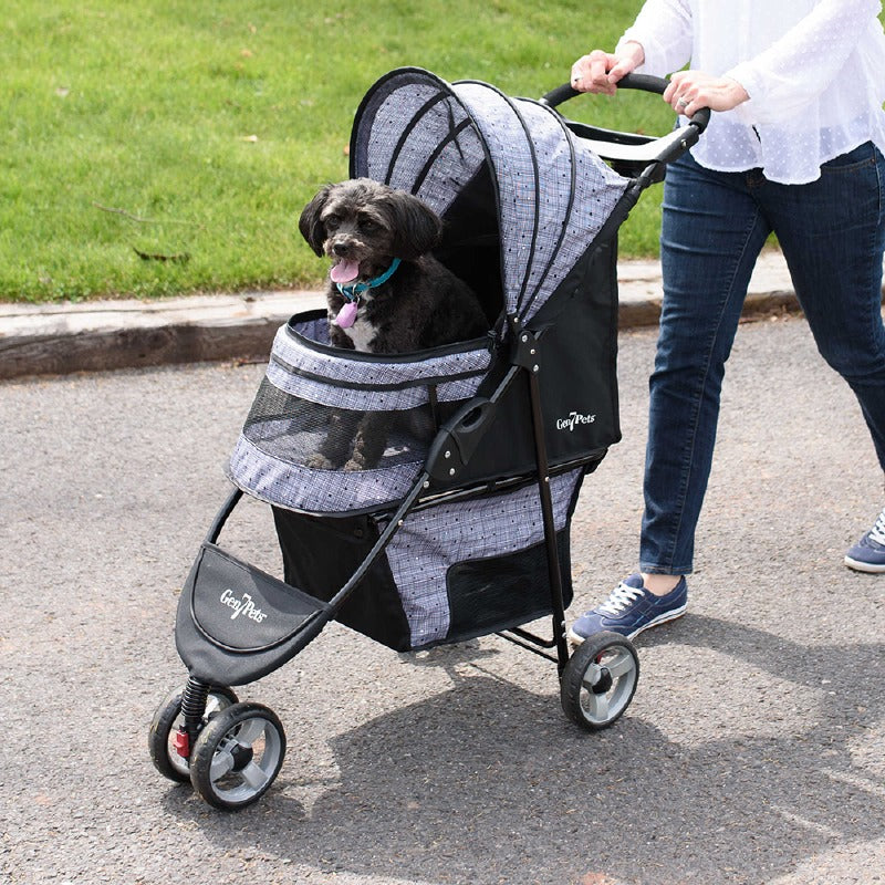 Regal Pet Stroller: Starry Night