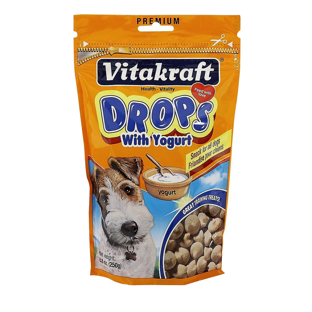 Vitakraft Yogurt Drops