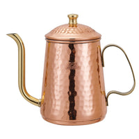 Kalita, Copper Pot, 600ml