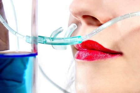 Oxygen Bars vs Portable Oxygen Guide: Comparison