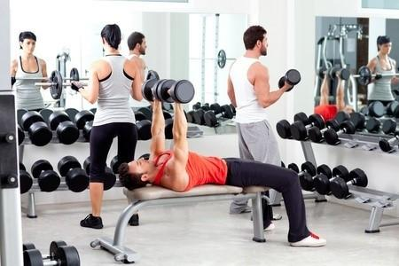Ultimate Weight Training Guide: Types of Exercises