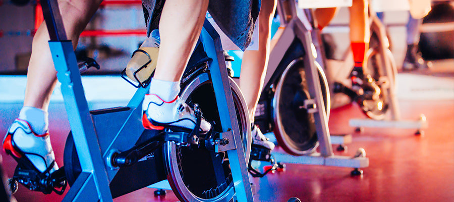Oxygen Plus Cycling Study: Do portable recreational oxygen supplements share the same physiological benefits as other forms of hyperoxic environments during moderate intensity cycling?