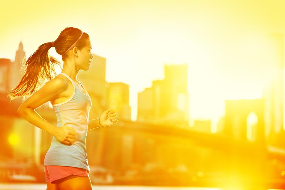 Training for a Marathon? Top 3 Legal Supplements that can Help you Perform