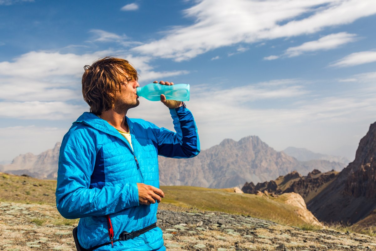 Why Those Living at a Higher Elevation May Benefit From Recreational Oxygen