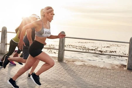 Ultimate Running Guide - How to Build Endurance