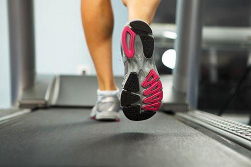 Will Using Recreational Oxygen Impact My Routine Treadmill Workout?