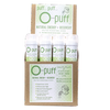 O-puff - Natural - 24-pack without cannabis leaf - The Oxygen Plus Store - 2