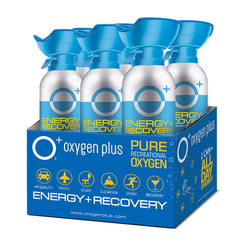 O+ Biggi - 6-pack - Oxygen Plus