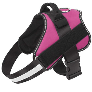 PawBarkSit™ No-Pull Dog Vest Harness