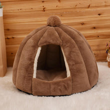 Load image into Gallery viewer, PawBarkSit™ Pet Cave Bed