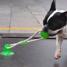 Load image into Gallery viewer, PawBarkSit™ Suction Tug Toy - Keep Your Dog Busy for Hours