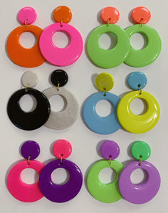 *SALE* Mystery Mix & Match Mod Hoops