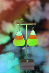 Candy Corn Dangles