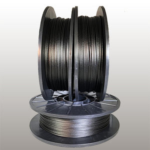 Carbon Fiber 3D printer filament