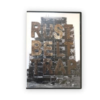 Rust Belt Trap DVD