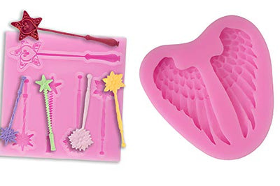 PolyClay - Fairies Modeling Clay kit