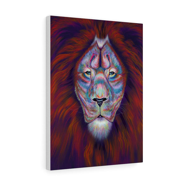 'I See You' Stretched Canvas