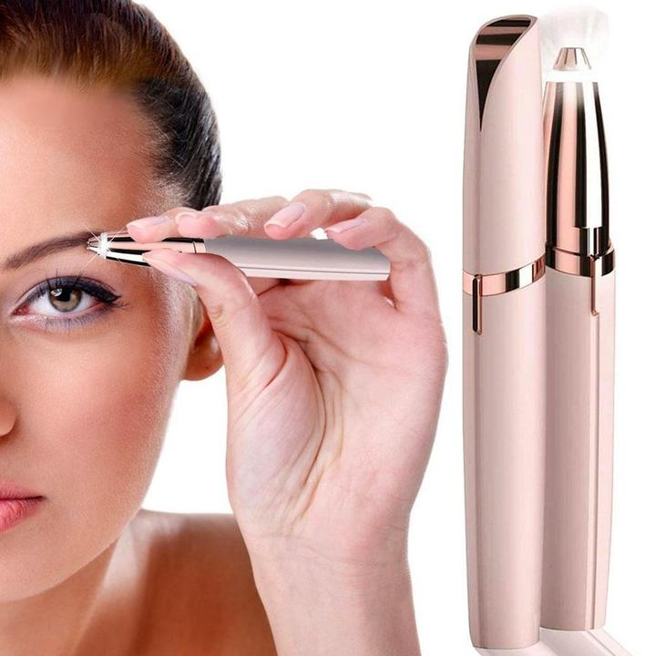 BW Eyebrow Trimmer | 100% Safe and painless