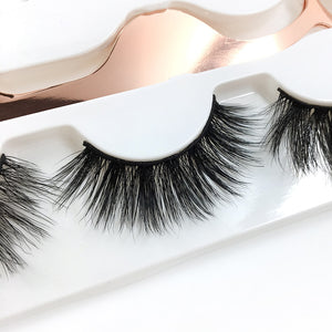 BW Lashes 3D | Magnetic and easy to bring on