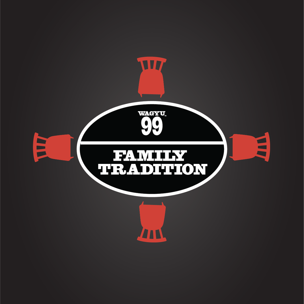 99 Family Tradition