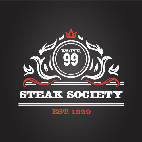 99 Steak Society