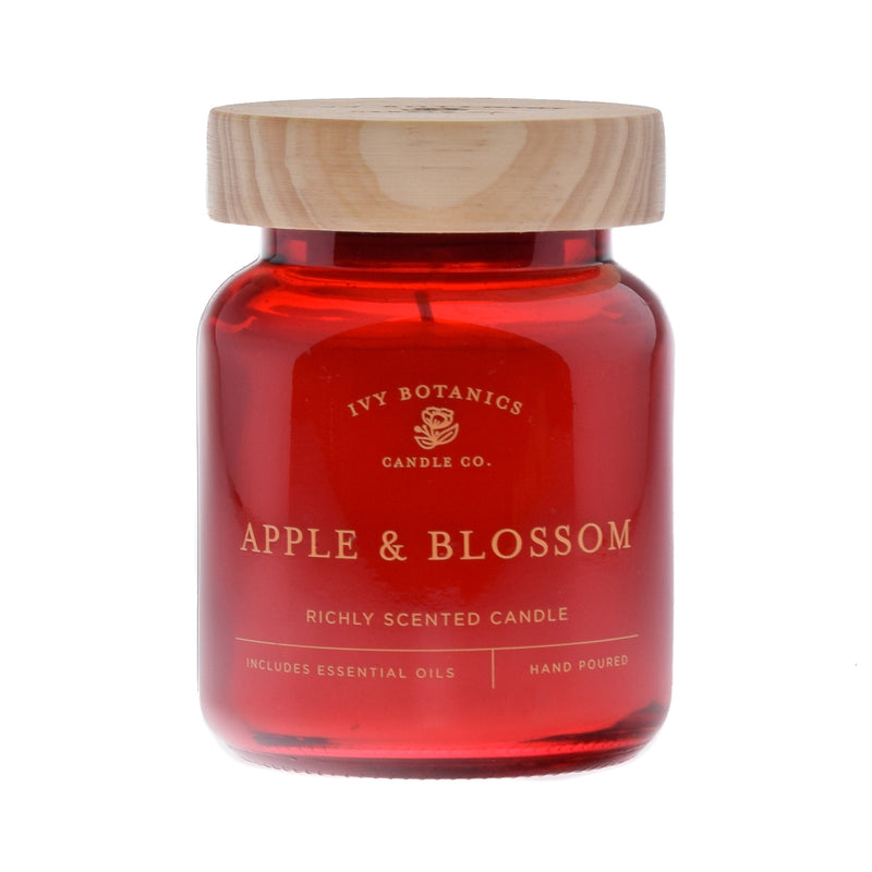 Apple & Blossom