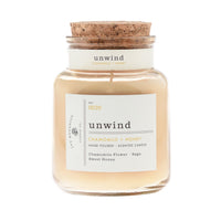 Unwind | Chamomile + Honey