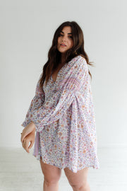 Bloom Tunic - Pink