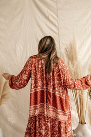 Terra Meadow Blouse