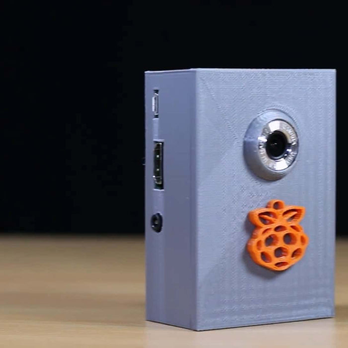 Make Live Streaming Camera with Raspberry Pi and Anet 3D Printer